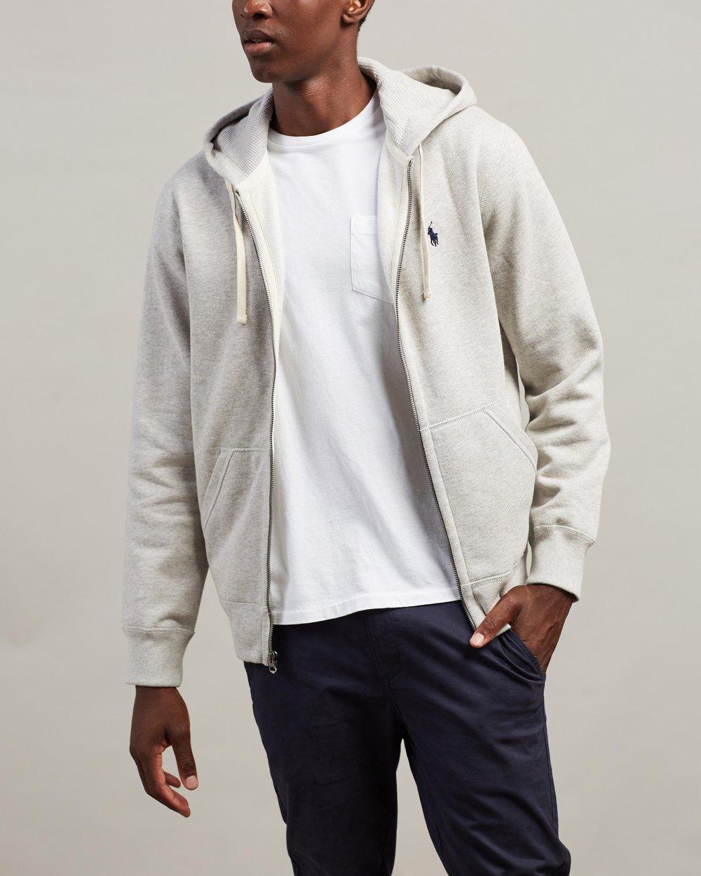 216e141deddc Classic Fleece Hoodie by Polo Ralph Lauren Online