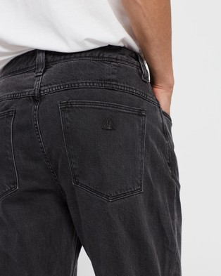 Abrand 88 Taper Jeans - Tapered (Order Black)