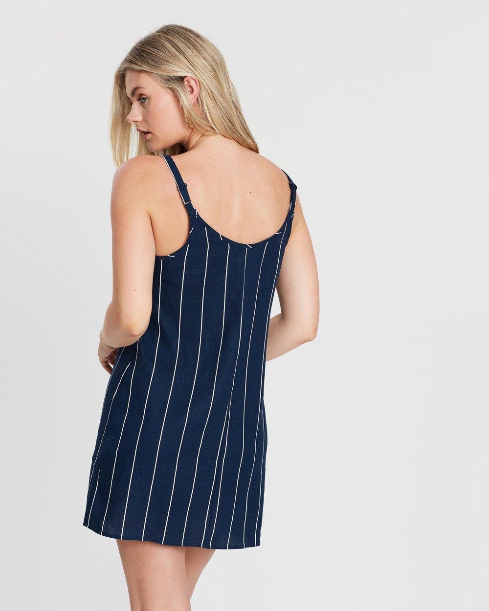 788dba3736f Woven Margot Slip Dress by Cotton On Online