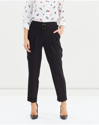 Dorothy Perkins - Buck Tapered Pants