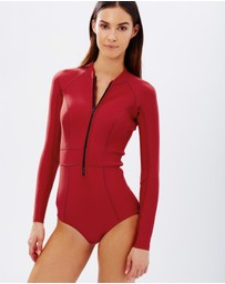 Duskii - Saint Tropez Long Sleeve Suit