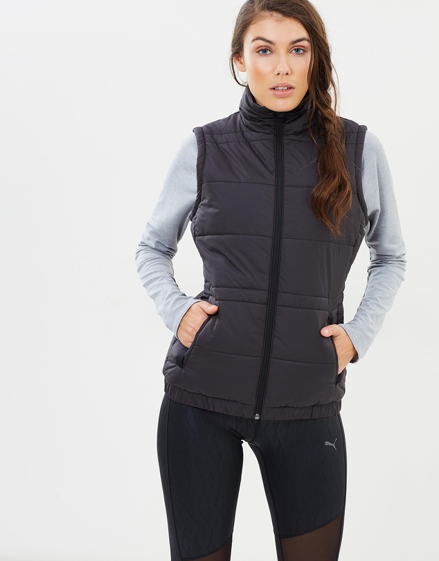 777887517 Essential Padded Vest