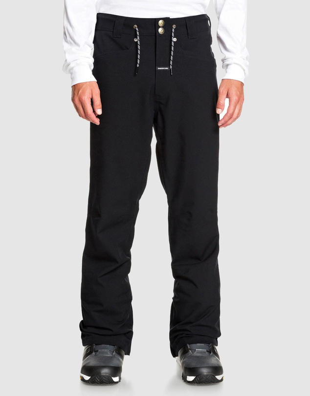 DC Shoes - Mens Relay Shell Snow Pant