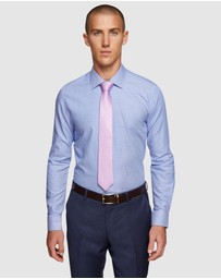 Oxford - Beckton Dobby Shirt