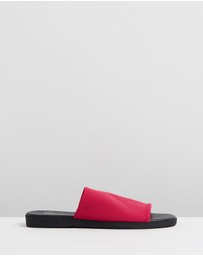SPURR - ICONIC EXCLUSIVE - Willow Slides