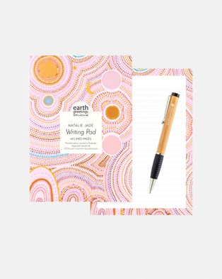 Earth Greetings Heart Warming Bundle All Stationery Seven Sisters Dreaming