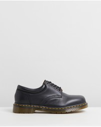 Dr Martens - Unisex 8053 Nappa 5-Eye Shoes