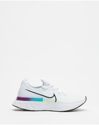 Nike - React Infinity Run Flyknit - Women's