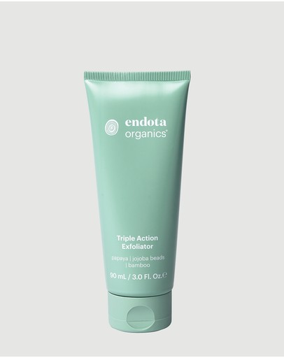 Endota - Organics - Triple Action Exfoliating Cream