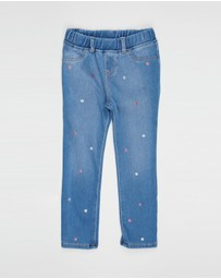 babyGap - Superdenim Dot Jeggings - Kids