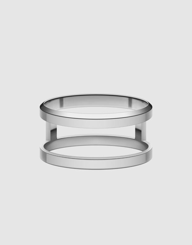 Women Elan Dual Ring
