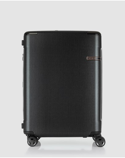 Samsonite - Evoa Tech 69cm Spinner Suitcase