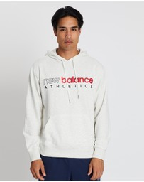 New Balance - Essentials Icon Hoodie