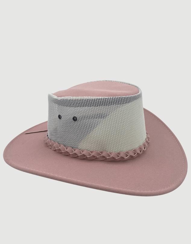 Men Jacaru 1066 Rizon Soft Hat