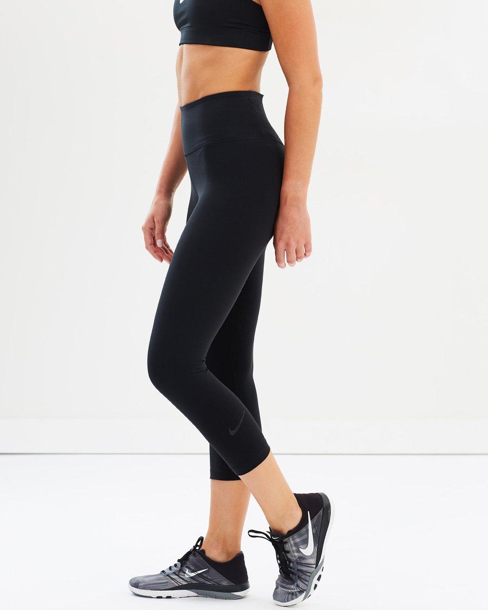 f7359884c2959 Women s Nike Sculpt Lux Crops Tights by Nike Online