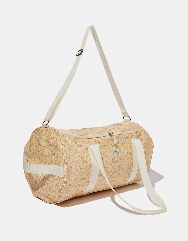Women Explorer Duffle Bag