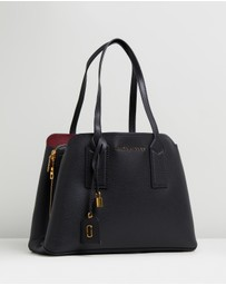 The Editor Shoulder Bag