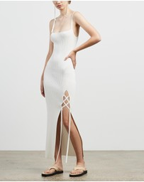 Bec + Bridge - Lola Midi Dress