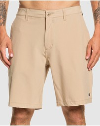 Quiksilver - Mens Waterman Backwater 20