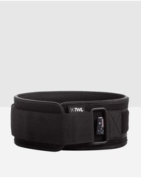 The WOD Life - Everyday Velcro Lifting Belt 2.0
