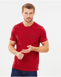 BOSS - Relaxed Fit T-Shirt