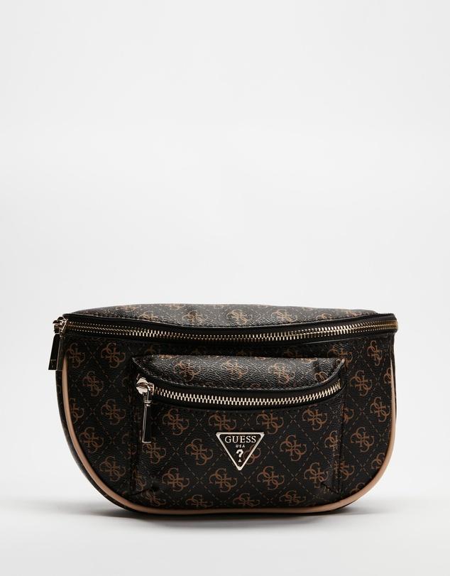 Women Manhattan Belt Bag