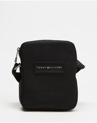 Tommy Hilfiger - Uptown Nylon Mini Reporter