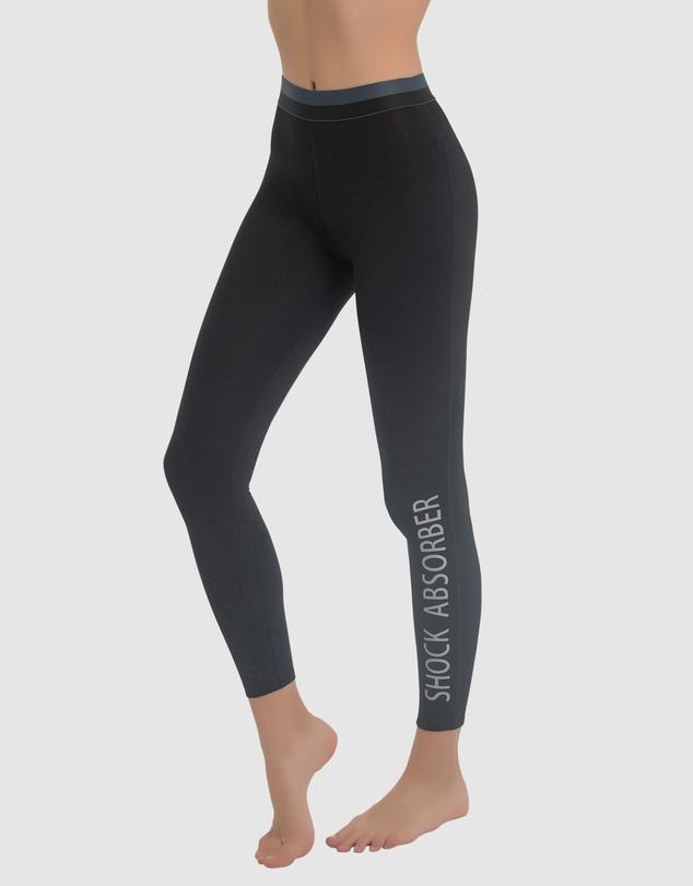 Women Active Branded Leggings