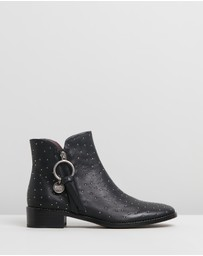 See By Chloé - Pin Stud Boots