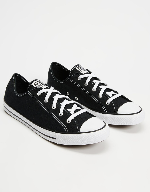 Converse - Chuck Taylor All Star Dainty Canvas - Women's