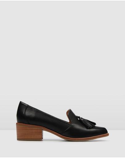 bdf10329641 Black Heels