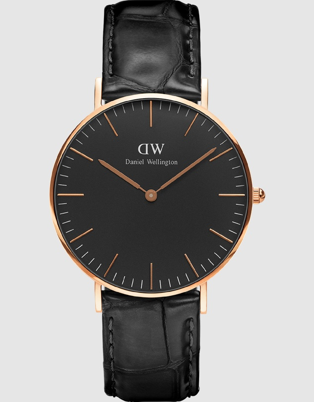 Daniel Wellington - Classic Reading 36mm