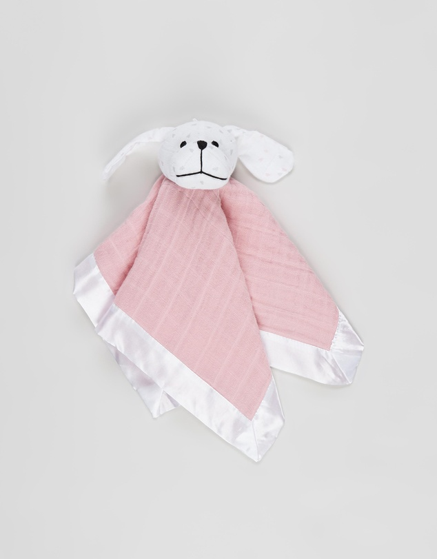 Aden & Anais - Lovely Reverie Security Toy Blanket
