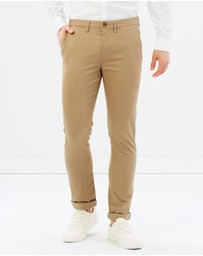 Ben Sherman - Stretch Skinny Chino