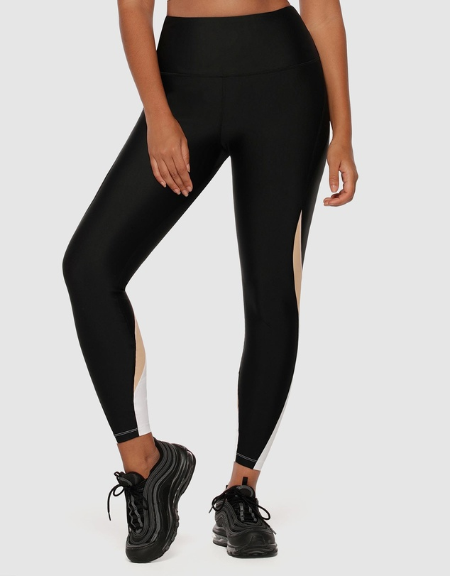 Lorna Jane - Compact Ankle Biter Leggings