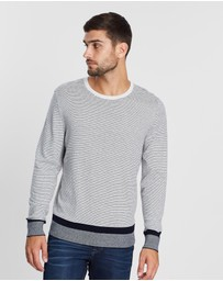 Marcs - Tom Crew Knit