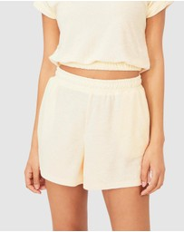 Cotton On - Terry Towelling Shorts