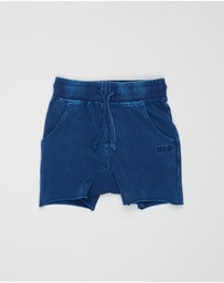 Rock Your Kid - Smash Shorts - Kids