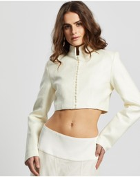 Maggie Marilyn - Sunday Kind Of Love Bolero Jacket