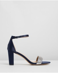 SPURR - Marilyn Block Heels