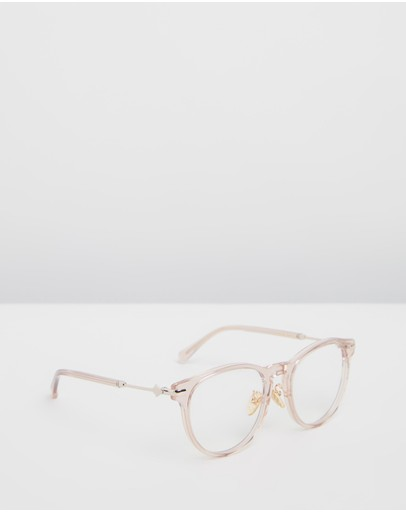 Karen Walker - Philo - Blue light Lenses