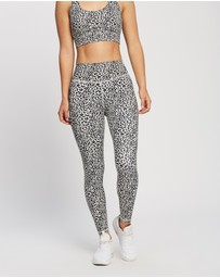 All Fenix - Cheetah 7/8 Leggings