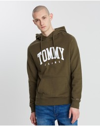 Tommy Jeans - Essential Tommy Hoodie
