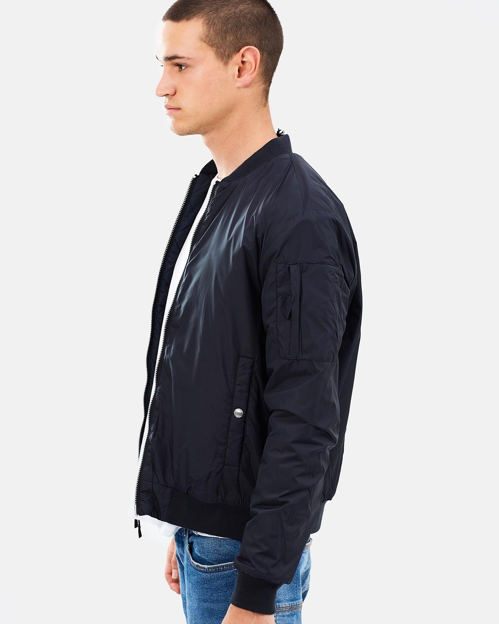 452b7b625 Thurman Bomber Jacket by Penfield Online | THE ICONIC | Australia