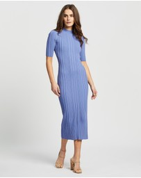 Bec + Bridge - Esme Knit Midi Dress
