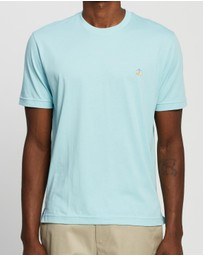BROOKS BROTHERS - Supima® T-Shirt