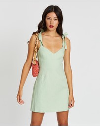 Lulu & Rose - Imogen Linen Dress