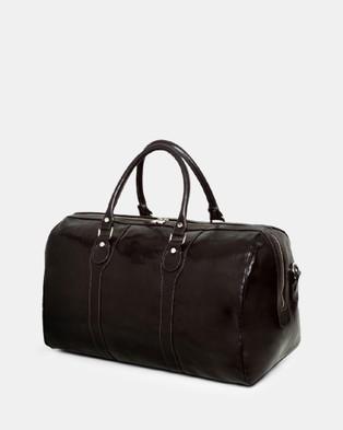 Republic of Florence Beltrami Weekender - Duffle Bags (Black)