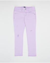 GapKids - Super Skinny Seamed Jeans - Kids-Teens