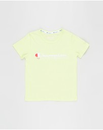 Champion - Graphic SS Tee - Teens